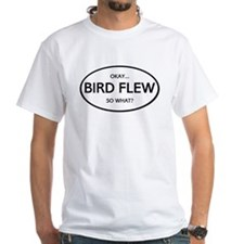 Bird Flew Shirt