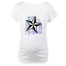 Nautical Star Vector Shirt