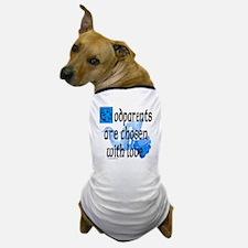 GODPARENT Dog T-Shirt