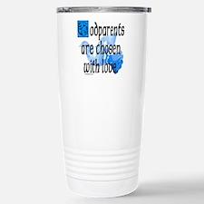 GODPARENT Travel Mug