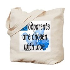 GODPARENT Tote Bag