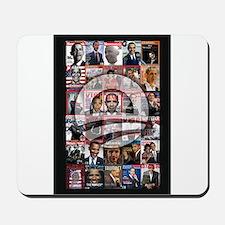Obama Mag. Mousepad