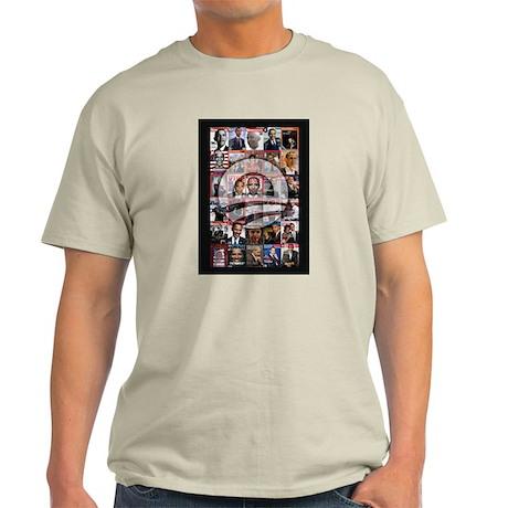 Obama Mag. Light T-Shirt