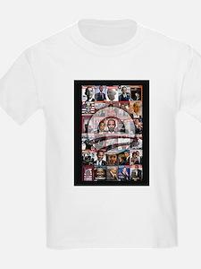 Obama Mag. T-Shirt