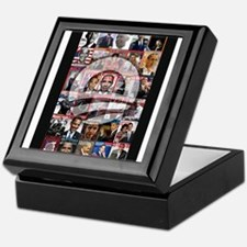 Obama Mag. Keepsake Box