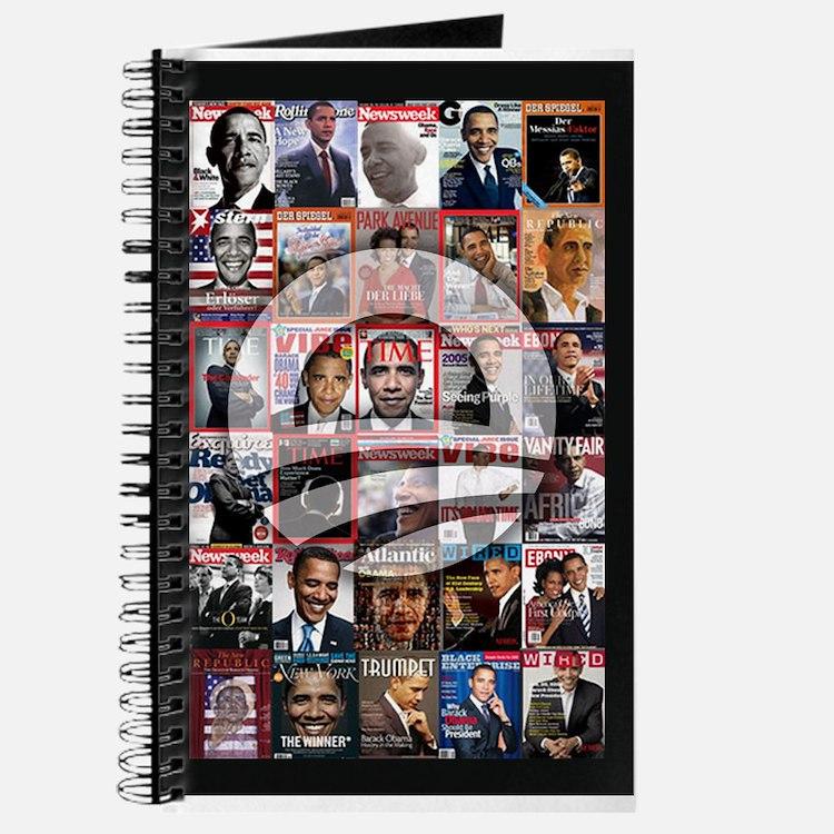 Obama Mag. Journal