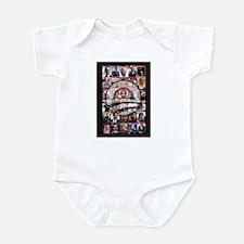 Obama Mag. Infant Bodysuit