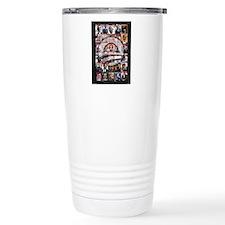 Obama Mag. Travel Mug