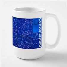 Constellations Large Mug