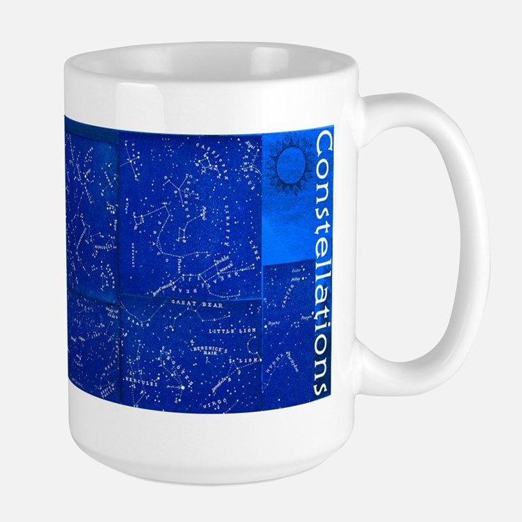 Constellations Large Mug