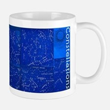 Constellations Small Small Mug