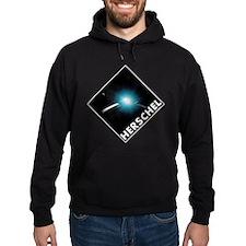 Herschel Space Telescope Hoodie