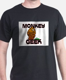 Monkey Geek T-Shirt