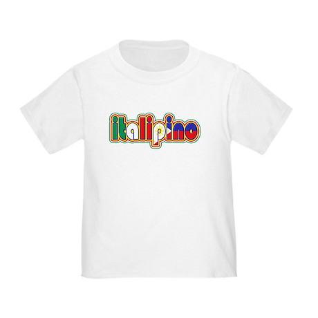 ItaliPino Toddler T-Shirt