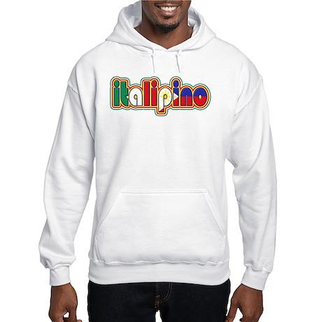 ItaliPino Hooded Sweatshirt