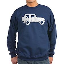Jeep Box - Sweatshirt