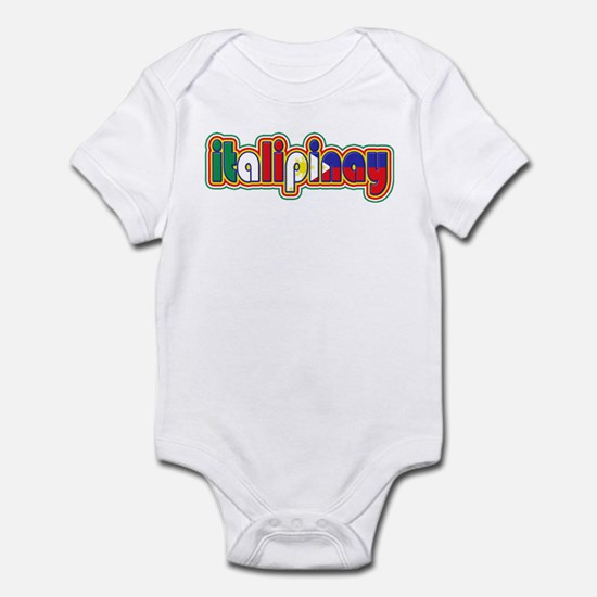 ItaliPinay Infant Bodysuit