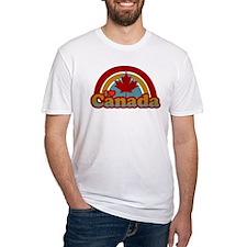 I Heart Canada Shirt