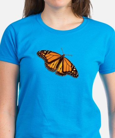 The Monarch Butterfly Tee