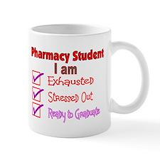 Pharmacy Student Small Mug
