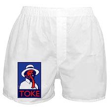 Barack 420 Boxer Shorts