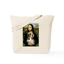 Mona & Her PBGV Tote Bag