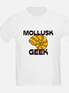 Mollusk Geek T-Shirt