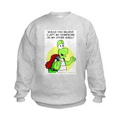 Homework Other Shell Sweatshirt