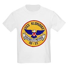 USS KLONDIKE T-Shirt