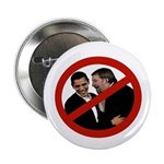 Protest Rick Warren Inauguration Invocation Button