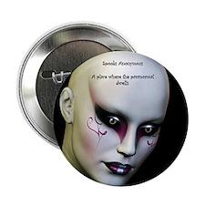 Spooks Anonymous Button