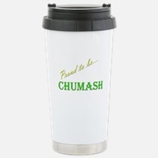 Chumash Travel Mug