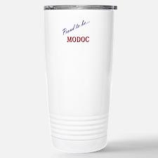Modoc Travel Mug