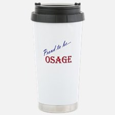 Osage Travel Mug