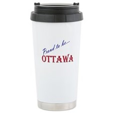 Ottawa Travel Mug