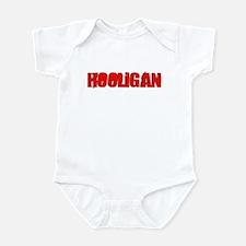 HOOLIGAN Infant Bodysuit