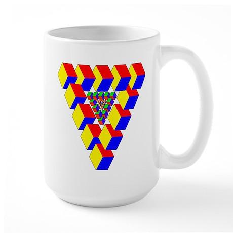 KUBEZ Large Mug