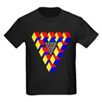 KUBEZ Kids Dark T-Shirt