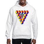 KUBEZ Hooded Sweatshirt