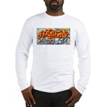 HECTOR1 Long Sleeve T-Shirt