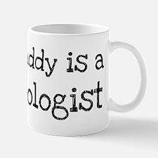 My Daddy is a Radiologist Mug
