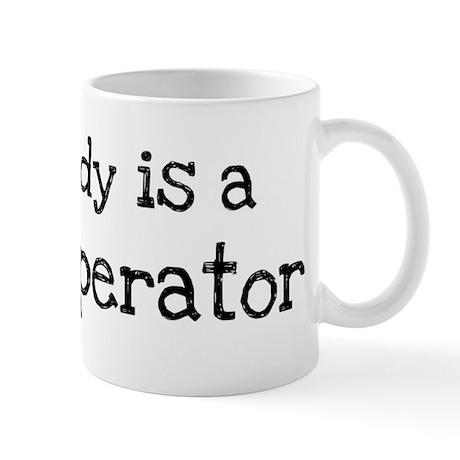 My Daddy is a Radio Operator Mug