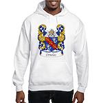 Ornelas Family Crest Hooded Sweatshirt