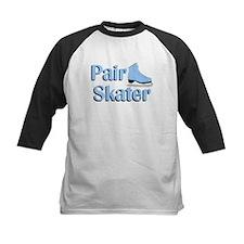 Pair Skater Blue Skate Tee