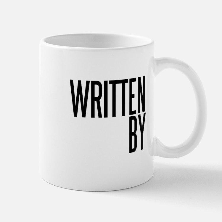 Screenwriter Mug