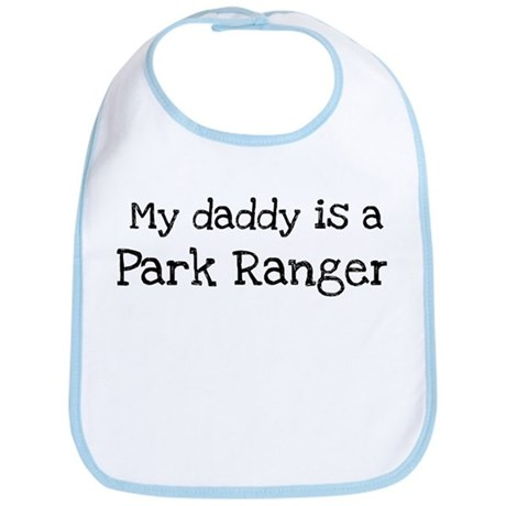My Daddy is a Park Ranger Bib