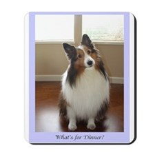 What's for dinner Mousepad