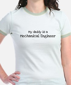 My Daddy is a Mechanical Engi T