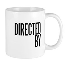 Film Director Mug