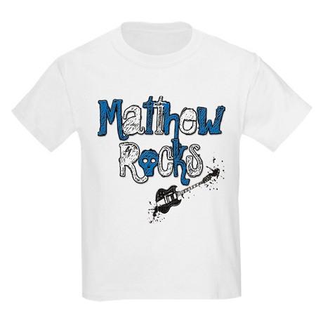 Matthew Kids Light T-Shirt